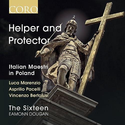 Helper and Protector: Italian Maestri in Poland