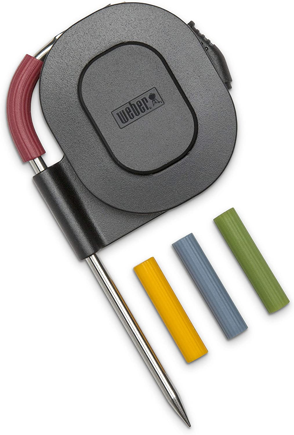 Max 47% OFF Weber Cheap mail order specialty store iGrill Pro Meat Probe