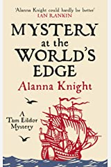 Mystery at the World's Edge: The colourful time-travel mystery (Tam Eildor Mystery Book 4) Kindle Edition