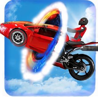 Transform Racing Games - ATV, Car, Aircraft & Boat
