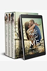 Fight for Me: The Complete Collection Kindle Edition