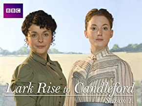 Lark Rise To Candleford Season 2 Episode 7