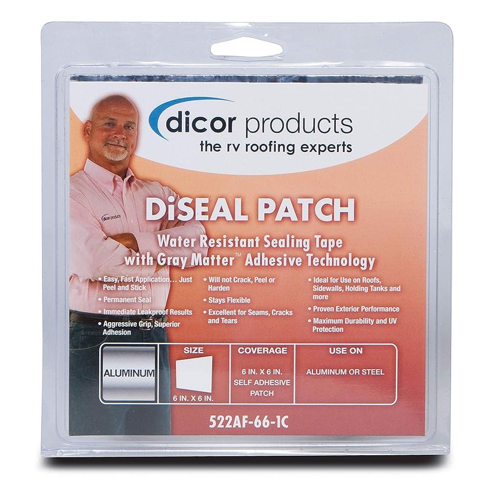 Dicor Corporation 522TPO-4125-1C Diseal Tape 4