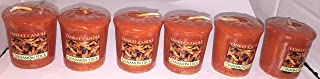 Yankee Candle Lot of 6 Cinnamon Stick Votives