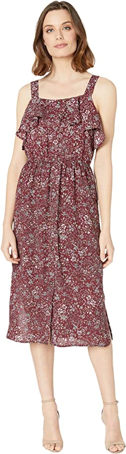Berry Wild Floral