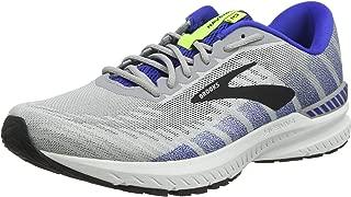 Brooks Australia Men's Ravenna 10 Road Running Shoes, Alloy/Blue/Nightlife