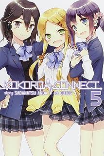 Kokoro Connect, Volume 5