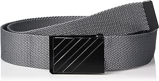 adidas Mens Belt DT4911, Grey Four, One Size