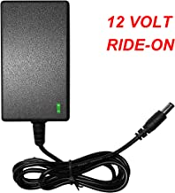 Best yamaha yxz 12-volt ride-on charger Reviews
