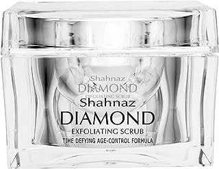 Shahnaz Husain Diamond Herbal Ayurvedic Exfoliating Scrub Latest International Packaging (1.4 oz. / 40 g)