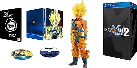 Dragon Ball Xenoverse 2 - PlayStation 4 Collector's Edition