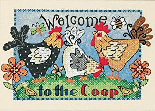 Best chicken embroidery fabric Reviews