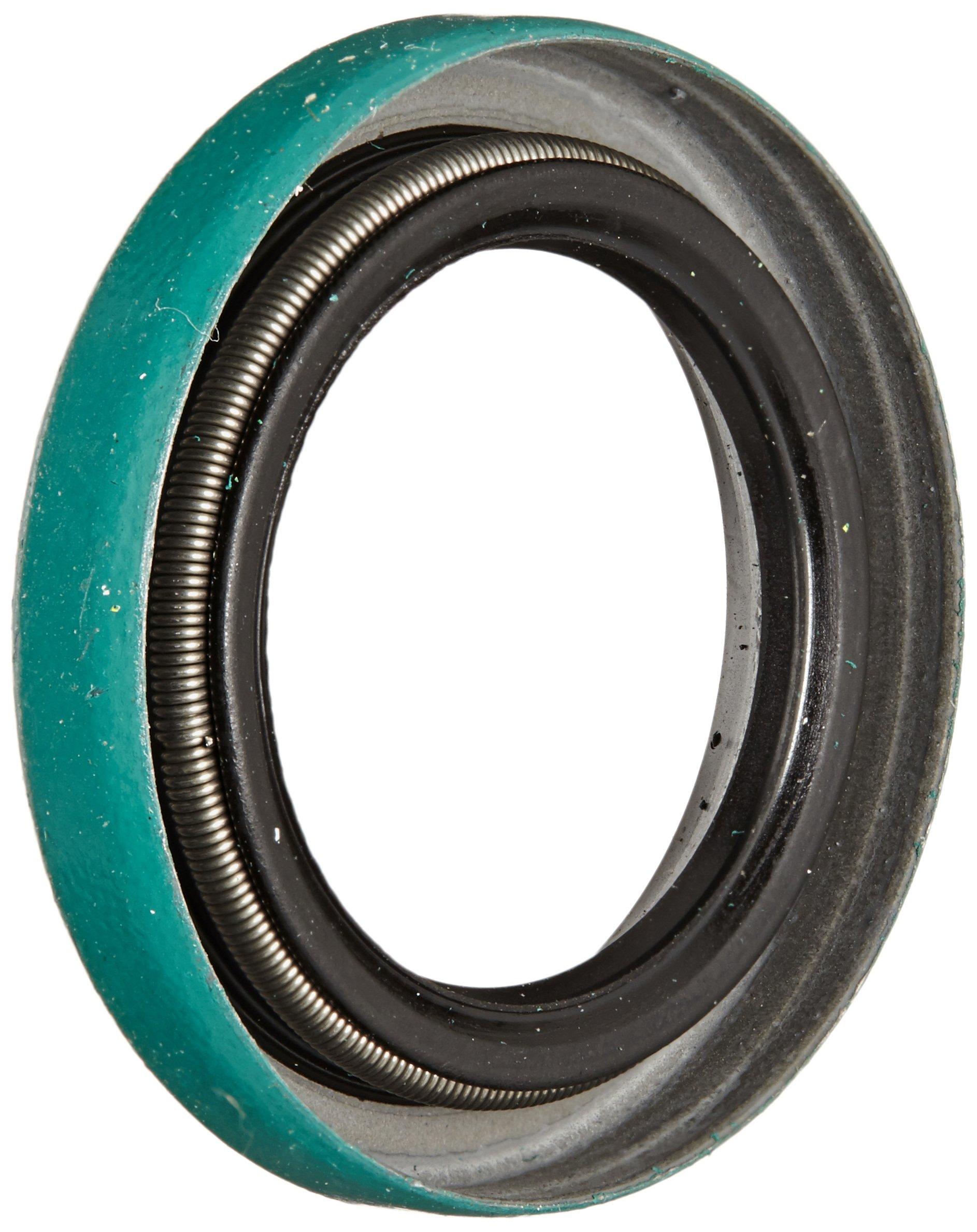 1.624 Bore Diameter 0.875 Shaft Diameter Inch SKF 8796 LDS /& Small Bore Seal CRW1 Style R Lip Code 0.25 Width