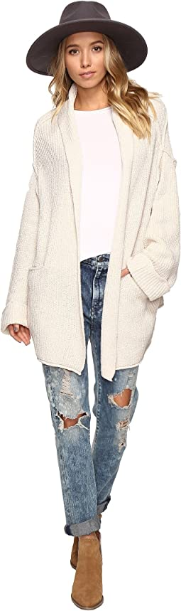 Free People - Low Tide Cardigan Sweater