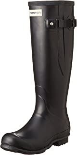 Hunter Norris Unisex Ajustable Botas De Agua Impermeable