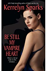 Be Still My Vampire Heart (Love at Stake, Book 3) Kindle Edition