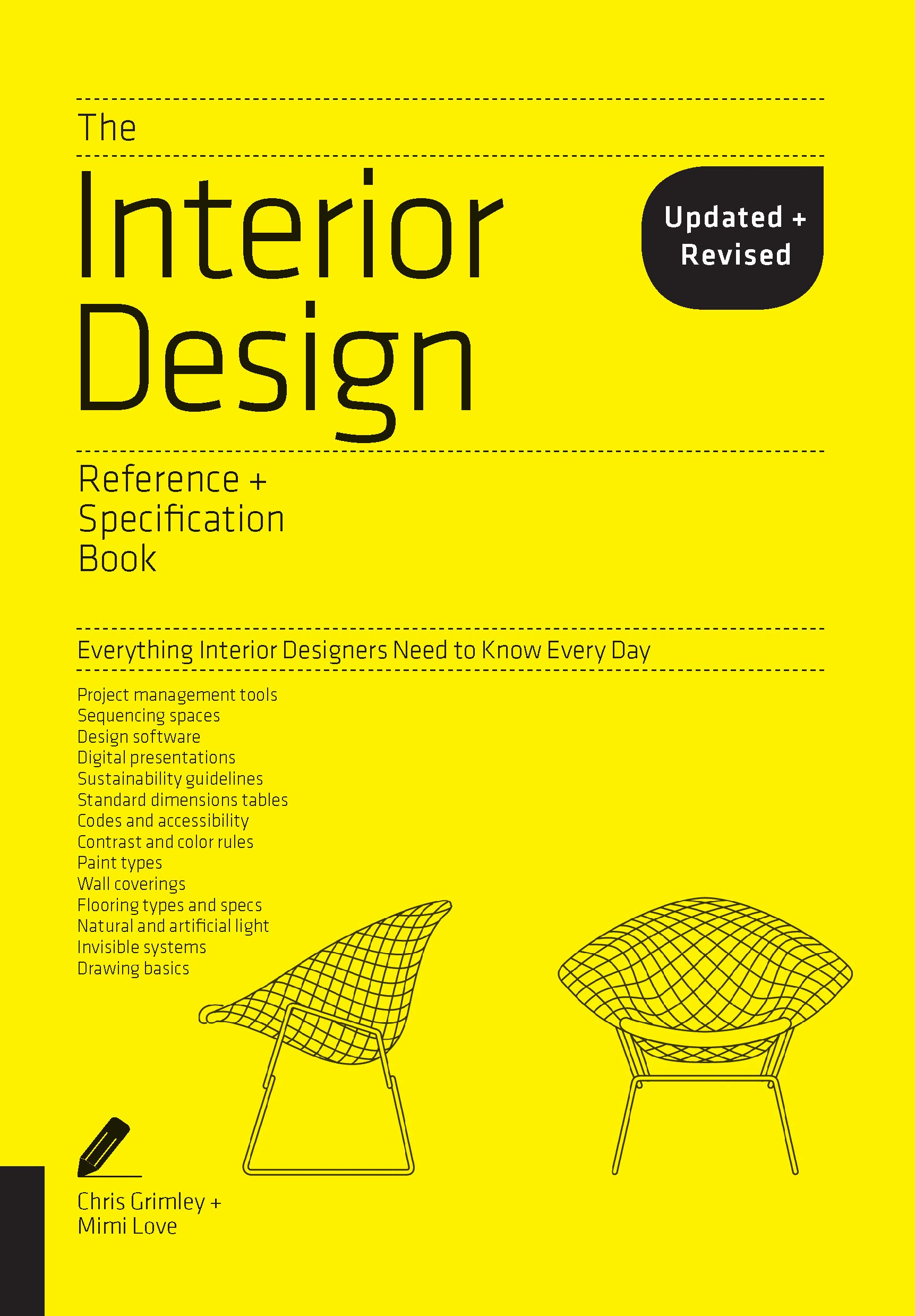 Download Interior Design Reference & Specification Book Updated & Revised: Everything Interior Designers Need to Know Every Day