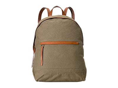 Madewell The Charleston Backpack (British Surplus) Backpack Bags