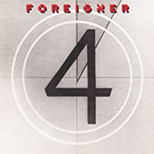 Foreigner 4 Expanded & Remastered