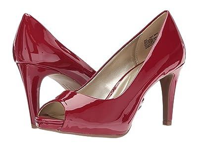 Bandolino Rainaa (Rossy Red) Women