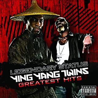Salt Shaker (Feat. Lil Jon & The East Side Boyz) [Explicit]