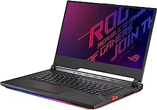 "Asus ROG Strix Scar III (2019) Gaming Laptop, 15.6"" 240Hz IPS Type Full HD, NVIDIA GeForce RTX 2070, Intel Core i7-9750H, ..."