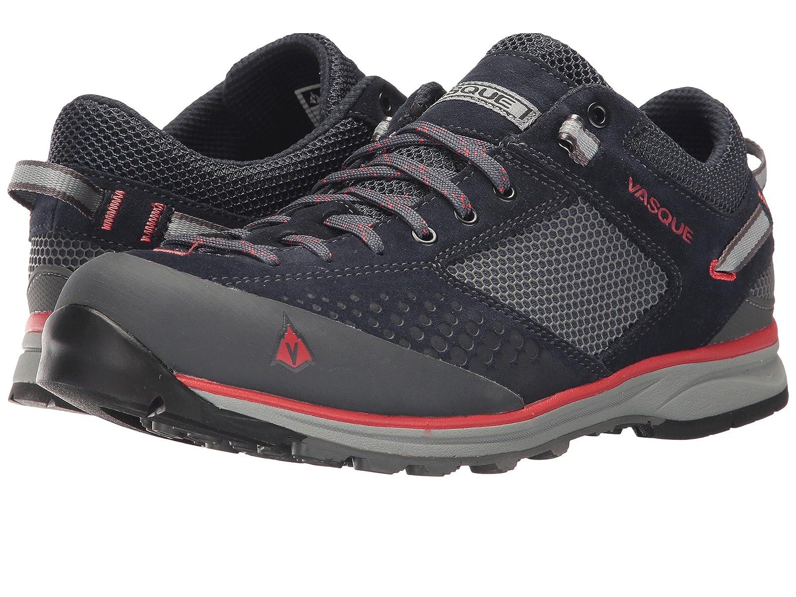 Vasque Grand TraverseAtmospheric grades have affordable shoes