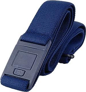 Beltaway SQUARE Adjustable Stretch Belt With No Show Buckle