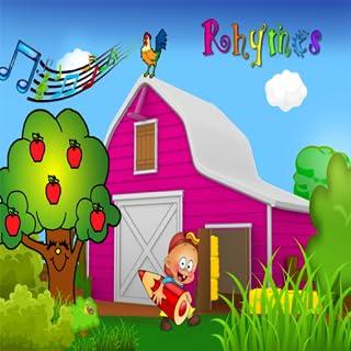 Hindi Top Nursery Rhymes - online Videos & Songs