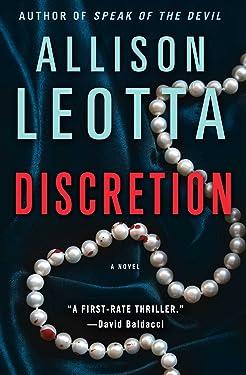 Discretion: A Novel (Anna Curtis Series Book 2)