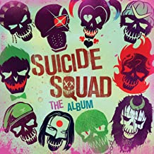 Suicide Squad The Album Explicit