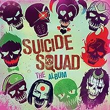 Best suicide squad the album cd Reviews