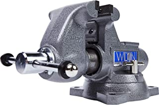 JET 28805 1745 Wilton Trademan Vise 4-1/2 In