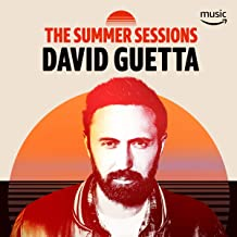 The Summer Sessions With David Guetta