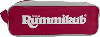 Rummikub On The Go: The Complete Original Game In A Durable Canvas Storage  Travel Case - Amazon Exclusive