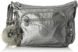Kipling 女式 gabbie S 斜跨包包