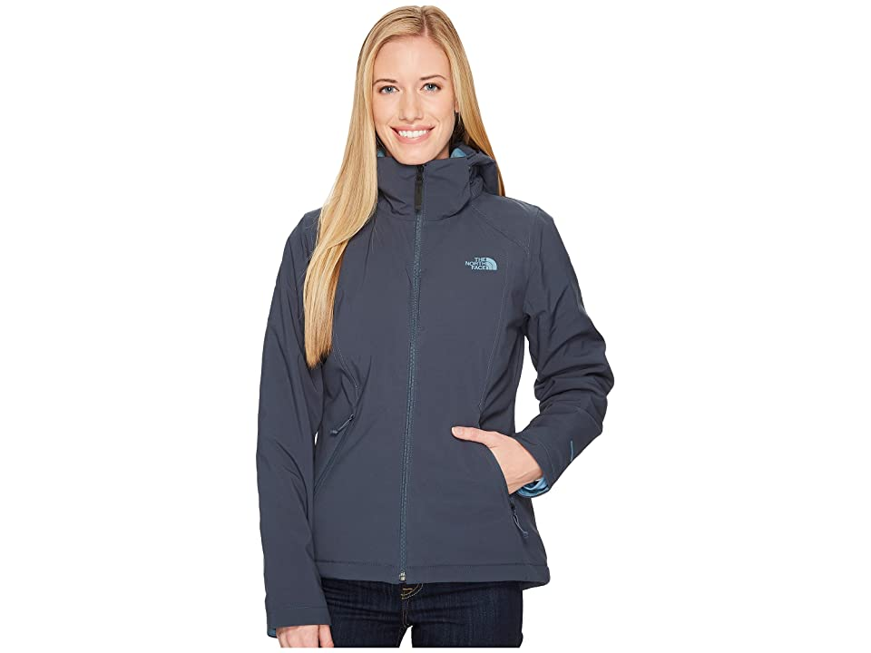 The North Face Apex Elevation Jacket (Ink Blue) Women