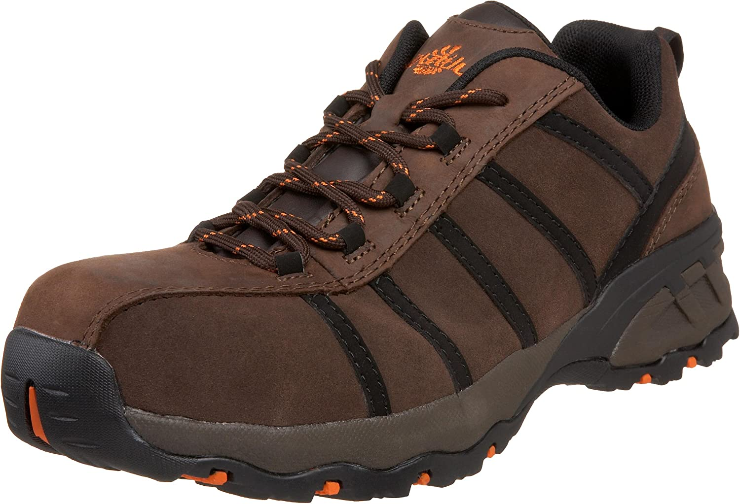 Nautilus Safety Footwear Men's N1708 Composite Toe Sneaker