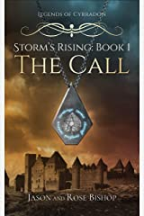 The Call (Storm's Rising Book 1) Kindle Edition