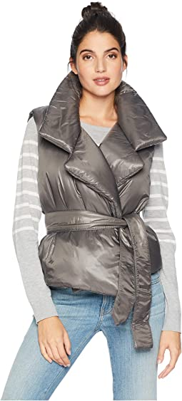 Sleeveless Sleeping Bag Vest