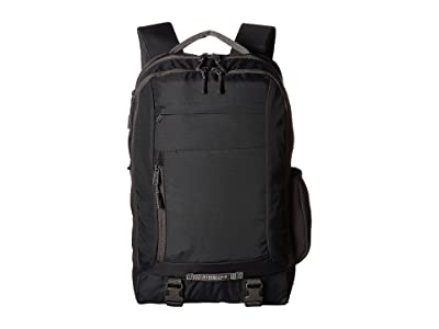 Timbuk2 The Authority Pack (Jet Black) Backpack Bags