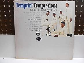 Temptin' Temptations [LP VINYL]
