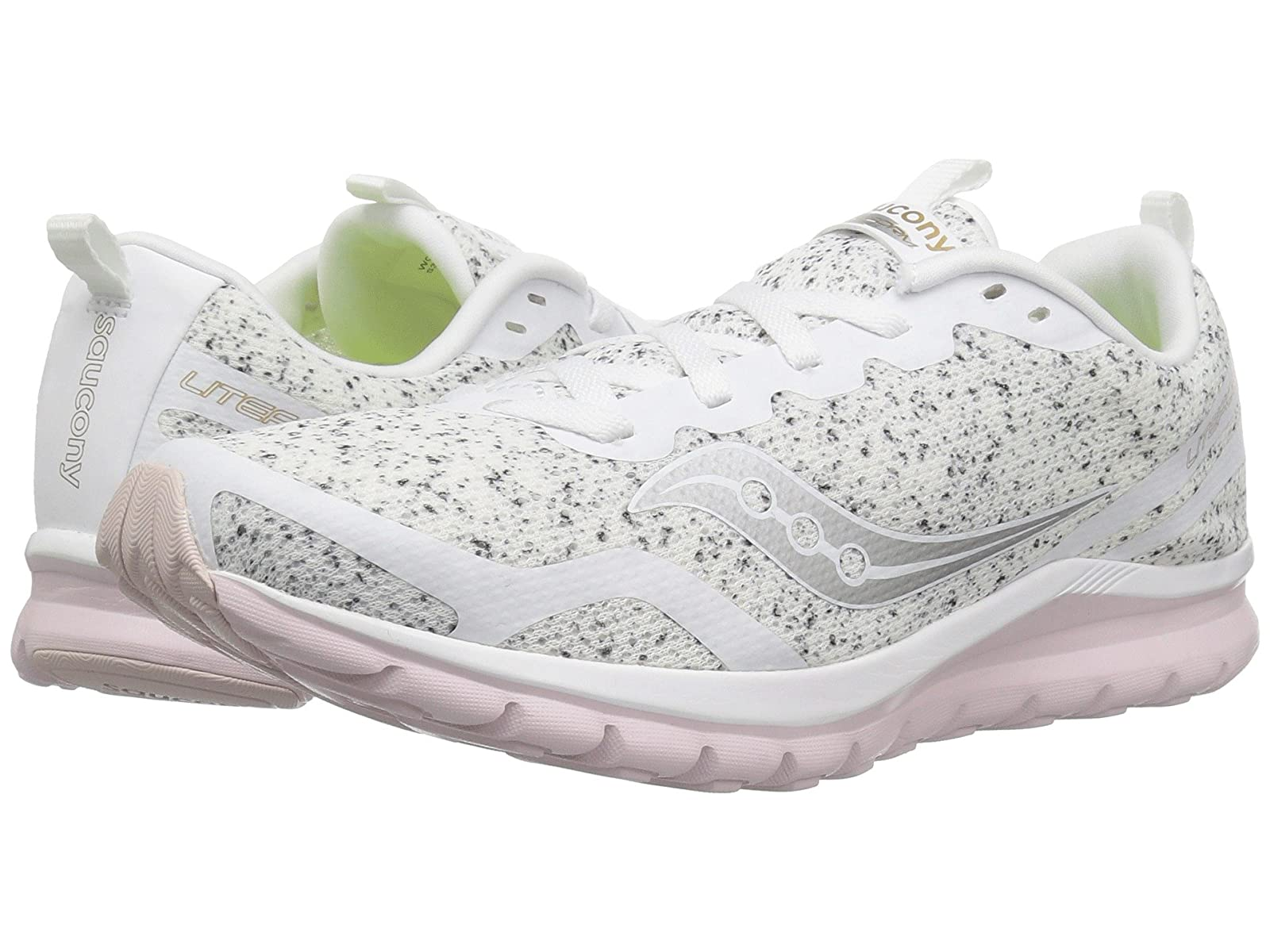Saucony Liteform FeelAtmospheric grades have affordable shoes