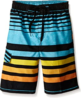 Kanu Surf Boys' Swim Trunks