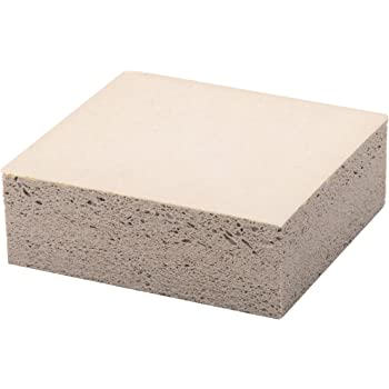 Pedag Nubuck Cleaner Bar Eraser Block, German Made, to Clean Nubuck Shoes Boots and Bags, Pack of 1
