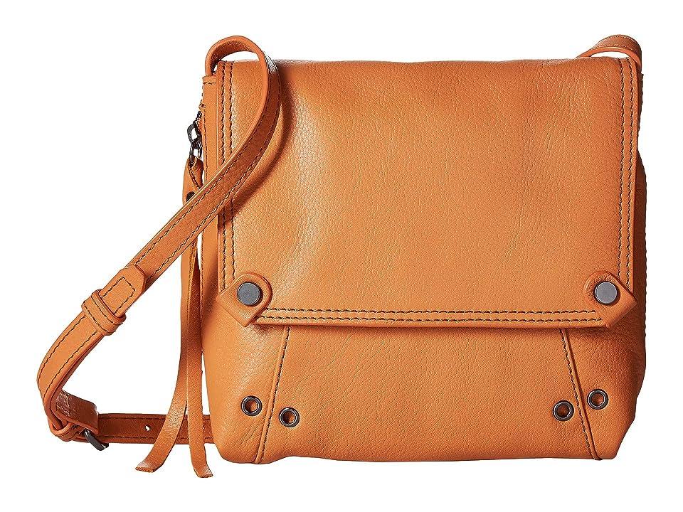 Kooba Orian Crossbody (Melon) Handbags