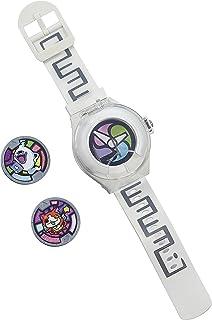 Acessório Relógio Yokai S1 Infantil Hasbro Branco