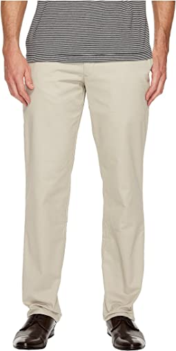 Easy Khaki D4 Relaxed Fit Pants