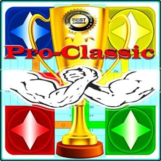 Ludo Pro-Classic