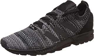 Adidas Men's Zx Flux Pk Leather Sneakers